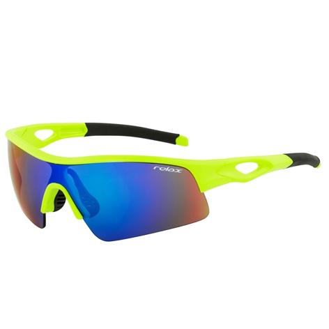 Slnečné okuliare Relax Quadra a2d02c9723d